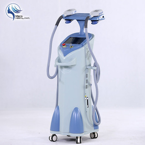 cryogenic treatment machine and Weight Loss Equipments Cellulite Reduction