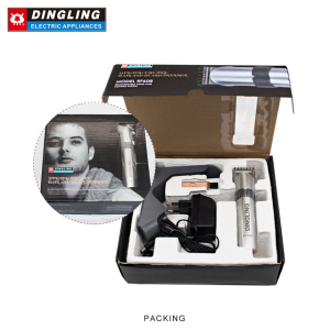 Dingling RF-608 Professional Electric rechargeable hair clipper/beard trimmer
