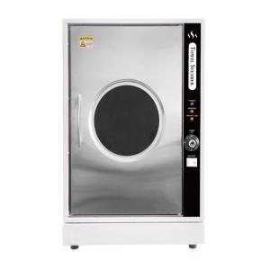 DTY salon beauty equipment heated electric spa hydronic hot towel warmer steamer machine cabinet sterilizer