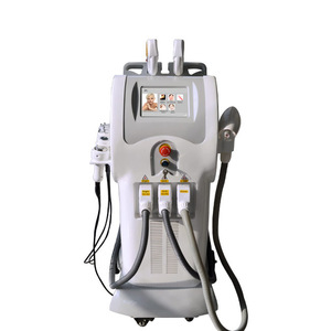 Elight IPL RF Skin Treatment Hair Removal Machine 8 in 1 Multi-Functional Beauty Salon Equipment
