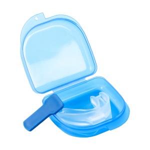 Factory Price Teeth Whitening Mouth Guard Dental Mouth Guard Box Logo