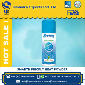 Fresh n Cool Smarth Prickly Heat Powder