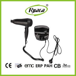 hotel hair dryer /wall mounting hair dryer