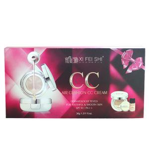 Makeup direct supplier concealer Sun block moisturize CC Cream cushion foundation