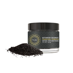 OEM /ODM Daily Use Teeth Whitening Powder Oral Hygiene Cleaning Packing Premium Activated Bamboo Charcoal Powder