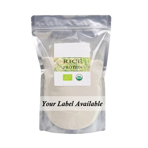 organic rice protein Meal Replacement Milk Shake Powder for Weight Loss