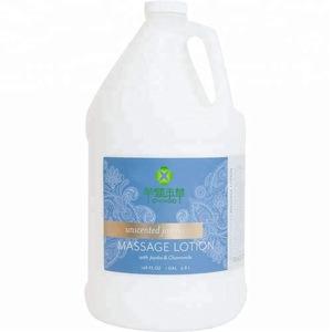 Skin Nutritious Unscented Natural Jojoba Massage Body Lotion