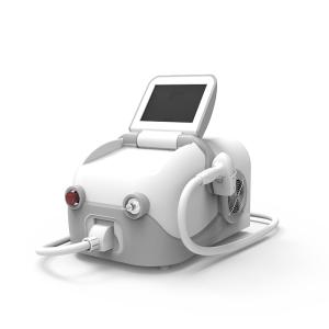soprano ice portatil diode laser 755 808 1064 portable diode laser hair removal