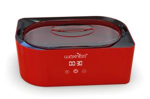 WAXKISS New Paraffin Heater/ Innovative Design 4000ml Paraffin Wax Warmer Hand and Feet