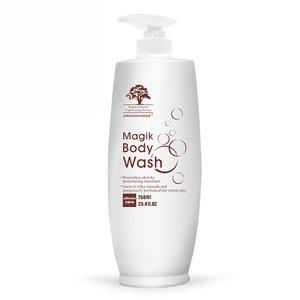 Wholesale Private Label Bulk&Mini Pure Purifying Body Wash Skin Whitening Shower Gel