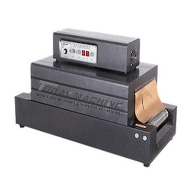 Shrink Film Wrapping Machine/Shrink Film Wrapper
