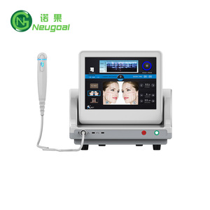 anti-wrinkle face lift hifu machine