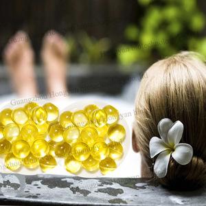 Bath oil beads 2g OEM
