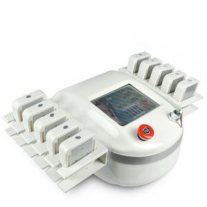 Cheaper weight reduction laser pad slimming machine