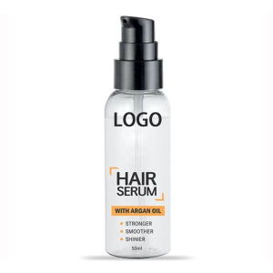 Customize Private Label Anti-Frizz Smoothing Hair Oil Serum