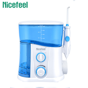 Effective dental hygiene health products  water flosser oral irrigator