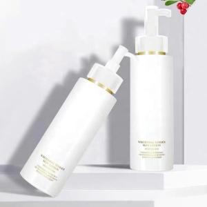 High Quality beauty Best Moisturizing fast 3 days Body Lotion Natural Arbutin Care Black Skin Whitening Cream