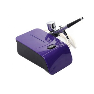 High Quality Wholesale Cake Airbrush Kit Machine For Decorating