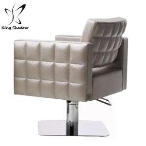 Kingshadow hair salon customized makeup chair styling chair equipment