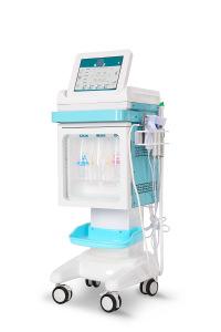 New 5 in 1 deep clean water & oxygen jet machine