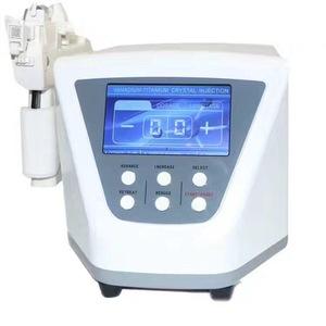 No-needle Mesotherapy Machine