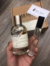 Le labo parfumes