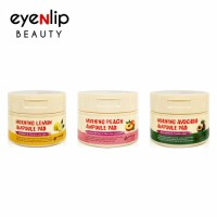 [EYENLIP] Morning Ampoule Pad 3 Type 120ml / 100 Pads - Korean Skin Care Cosmetics