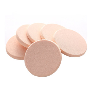 2017 hot sale direct factory makeup tools soft cosmetic makeup sponge blender