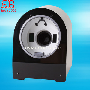 3D Magic Mirror Skin Analyzer for salon professional use
