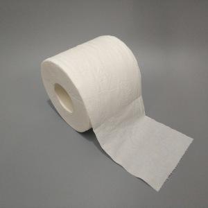 400sheets 100% Pure Virgin Pulp Toilet Tissue Paper