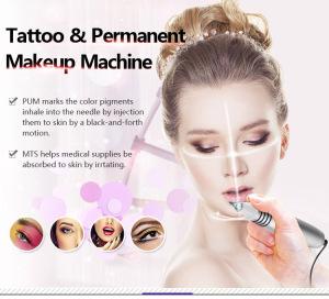 Artmex  Permanent Makeup Cosmetic Tattoo Machine MTS  PMU Medical device