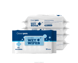 China best products 80pcs 75% alcoholic wet wipes daily cleaning wipes quick dry disinfectant-wipes water tissue for distributer