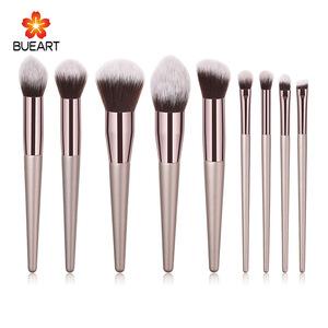Customized Logo Wholesale Cosmetic Make up Beauty Brushes Custom logo makeup brush