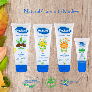 Herbal Personal Care Paraben Free Skin Care Set