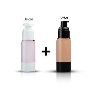 Hot OEM Face Base Cream Invisible Pore Foundation Primer Brand Your Own Makeup Primer
