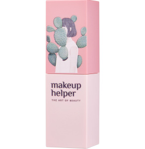 MAKEUP HELPER SEMI MATT SOFT FIT LIPSTICK