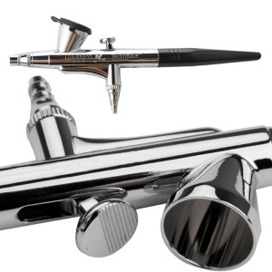 Multifunctional beauty spray gun beauty mini air pump airbrush makeup spray gun airbrush makeup foundation product kit