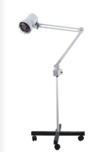 Potable Infrared Ray Magnifying Lamp Facial Lamp