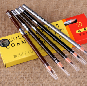Professional Waterproof Pull-line Eyebrow Pencil