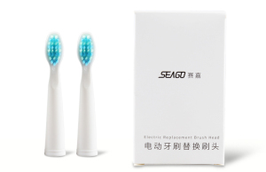 SEAGO wholesale SGD103  replacement electric tooth brush heads