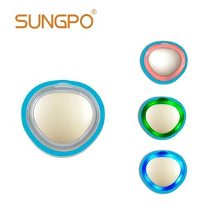 Smart Mask Treatment Led 90 Seconds Skin Care with Vibration Warm and Cool SUNGPO Factory