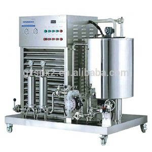 SPX Perfume freezing filter, perfume making machine, body mist machine