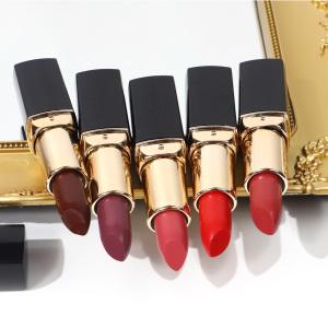 wholesale korean makeup private label cosmetics vegan matte lipstick