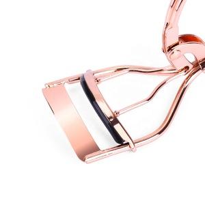 Yangjiang Hongstars Professional Metal Custom Rose Gold Eyelash Curler