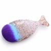 B-003 mini cute fish makeup Mermaid brush