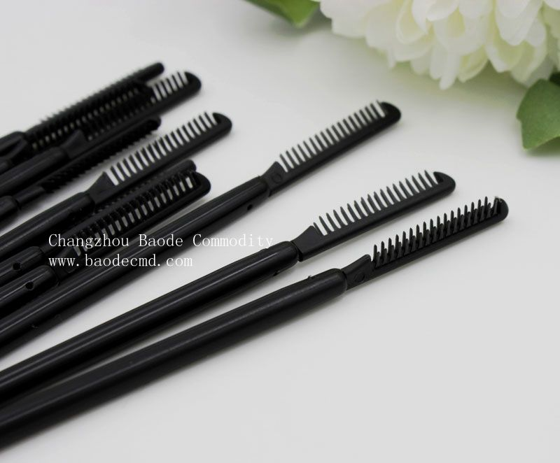 Disposable Eyelash Comb