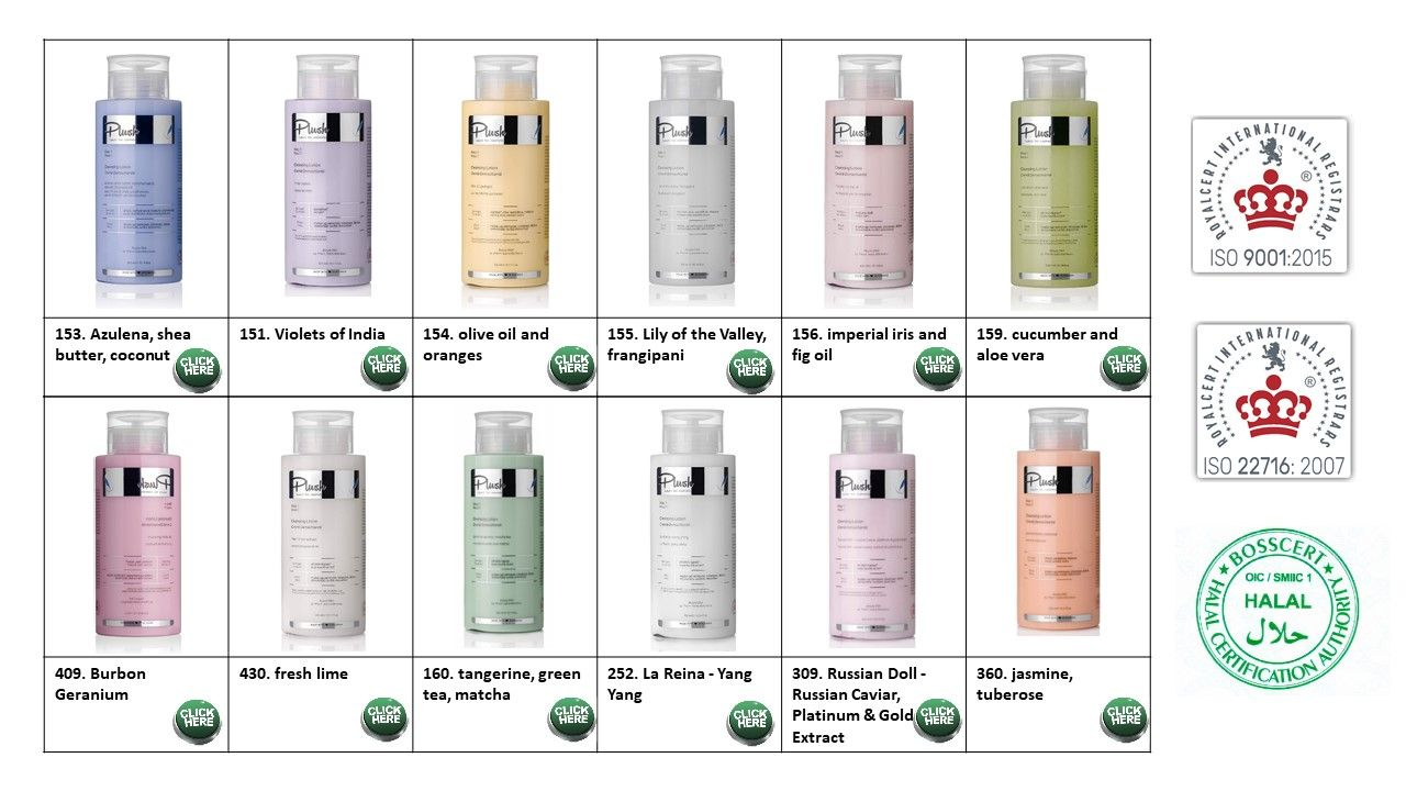 2. Cleansing Milk -  make-up removal, cleaning, toning, detox face
