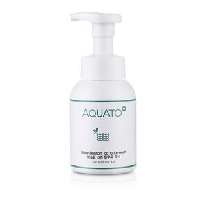 300ml Moisturizing Body Face Hair Natural Bubble Bath