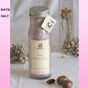 Aroma Body Bath Salt