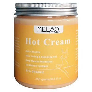 Best slimming hot cellulite firming cream for Body